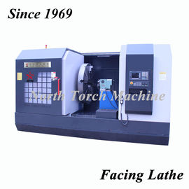Large Metal Lathe Machine , Cnc Automatic Lathe Machine For Turning Products